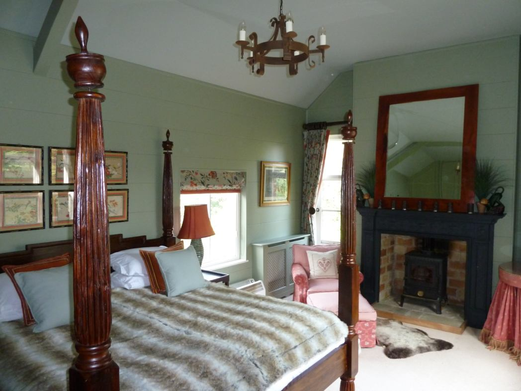 The Finch Room